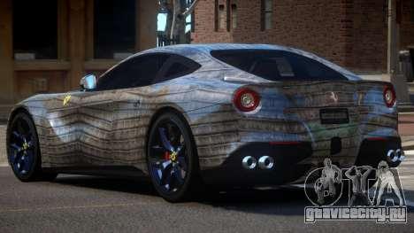Ferrari F12 GT-S PJ6 для GTA 4