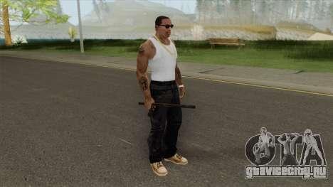 Nightstick (Manhunt) для GTA San Andreas