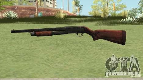 Shotgun (Silent Hill: Downpour) для GTA San Andreas