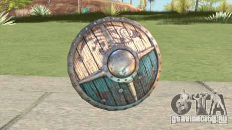 Shield (Assassins Creed: Valhalla) для GTA San Andreas
