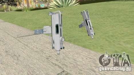 Mac-10 (GTA Vice City) для GTA San Andreas