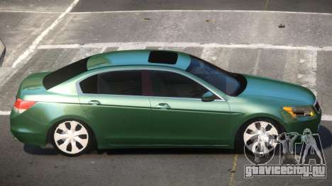 Honda Accord SE для GTA 4