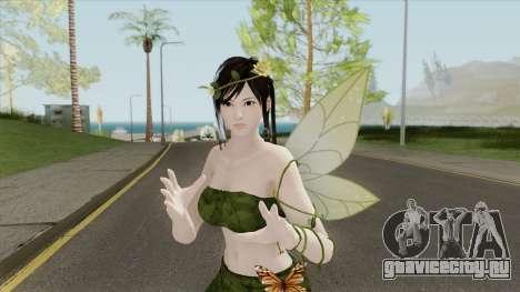 Hot Kokoro Summertime для GTA San Andreas