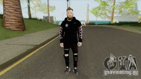 Ben Hamer для GTA San Andreas