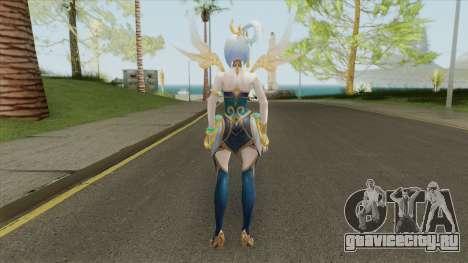 Lunar Empress Lux для GTA San Andreas