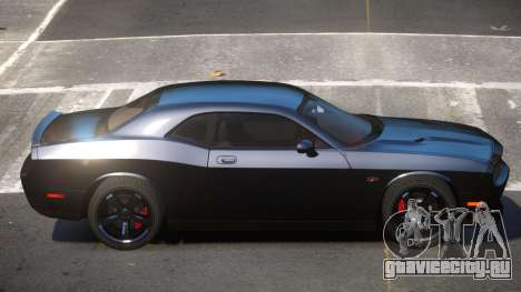 Dodge Challenger GT 392 для GTA 4