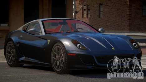 Ferrari 599 E-Style для GTA 4