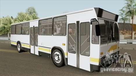 Rocar 112 UDM для GTA San Andreas