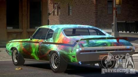 Buick GSX R-Tuned PJ3 для GTA 4