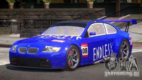 BMW M3 E92 R-Tuning PJ1 для GTA 4