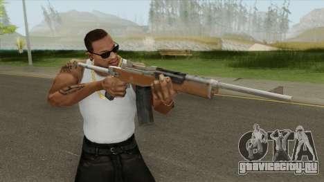 Ruger (GTA VC) для GTA San Andreas