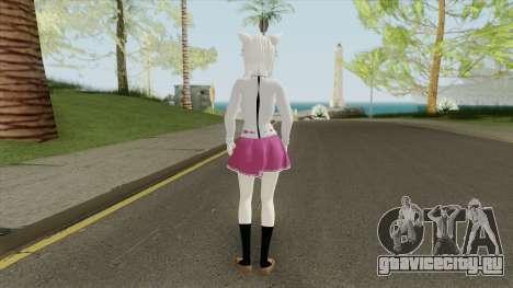 Koneko Toujo для GTA San Andreas