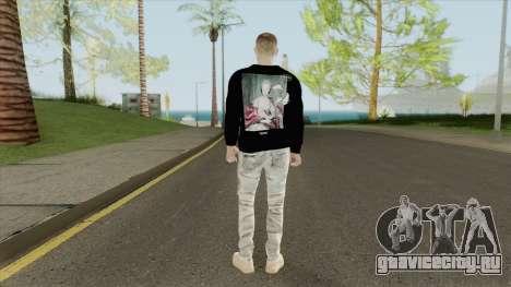 Marcel Sabitzer для GTA San Andreas
