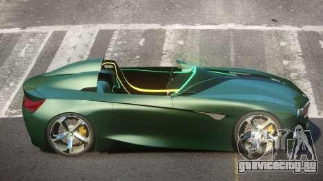 BMW Vision RGB для GTA 4