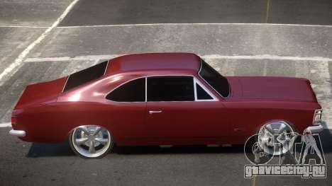 Chevrolet Opala L-Tuning для GTA 4