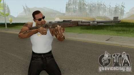 M1 Garand (Mafia 2) для GTA San Andreas