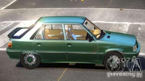 Renault Flash LS для GTA 4