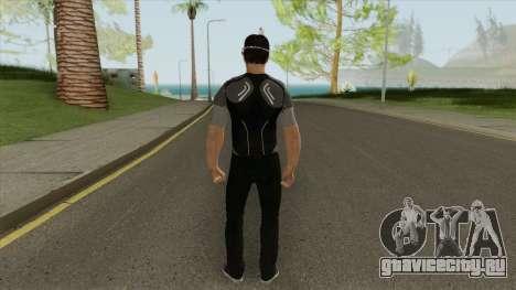 Tony Stark V2 (Iron Man 3) для GTA San Andreas