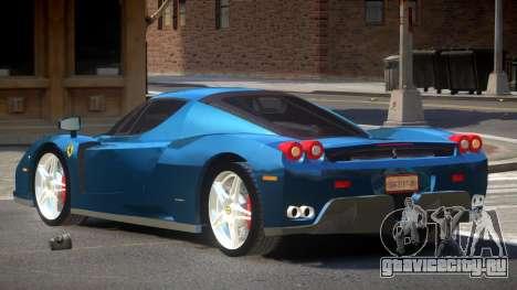 Ferrari Enzo V1.2 для GTA 4