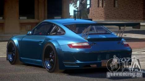 Porsche GT3 R-Style для GTA 4