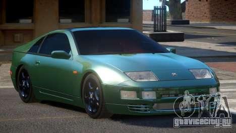 Nissan 300ZX TRG53 для GTA 4