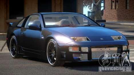 Nissan 300ZX VSR для GTA 4