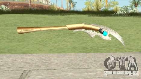 Loki Scepter для GTA San Andreas