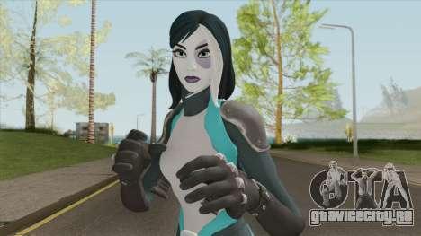 Domino (Fortnite) для GTA San Andreas