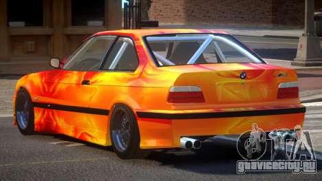 BMW M3 E36 R-Tuned PJ3 для GTA 4