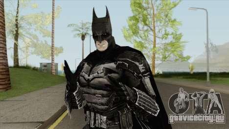 The Batman (2021) для GTA San Andreas