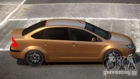 Ford Focus SN для GTA 4