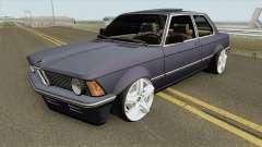 BMW 3-er E21 (Wide Body)