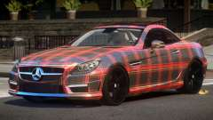 Mercedes Benz SLK Qz PJ6 для GTA 4