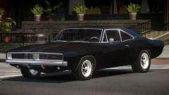 1966 Dodge Charger SR