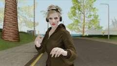 Random Female Skin V2 (GTA Online) для GTA San Andreas