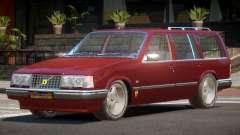 Volvo 945 V1.0 для GTA 4