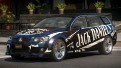 Holden VE Commodore RT PJ6 для GTA 4