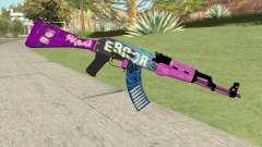 AK-47 (Aesthetic Bruh)