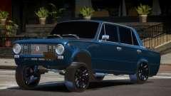 VAZ 2101 D-Style для GTA 4
