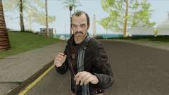 Trevor Philips GTA V для GTA San Andreas