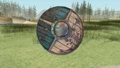Shield-Parachute (Assassins Creed: Valhalla) для GTA San Andreas