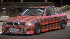 BMW M3 E36 R-Tuned PJ6 для GTA 4