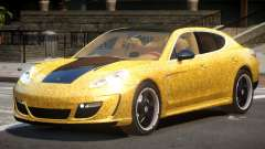 Porsche Panamera ML PJ1 для GTA 4