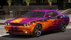 Dodge Challenger GT 392 PJ6 для GTA 4