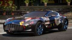 Aston Martin One-77 LS PJ3 для GTA 4