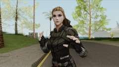 Yelena Belova (Black Widow Movie) для GTA San Andreas
