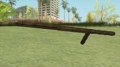 Nightstick (Manhunt) для GTA San Andreas