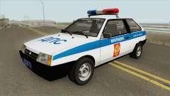 ВАЗ 2108 ДПС (MQ)