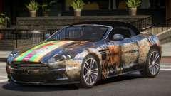 Aston Martin DBS LT PJ4 для GTA 4