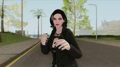 Molly Schultz (Casual) V2 GTA V для GTA San Andreas